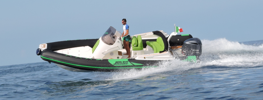 Gommone Joker boat wide 700